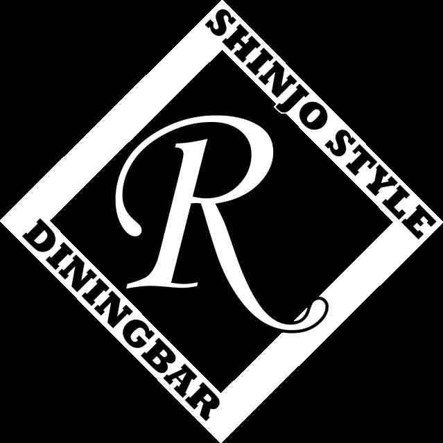 Dinning Bar R Logo